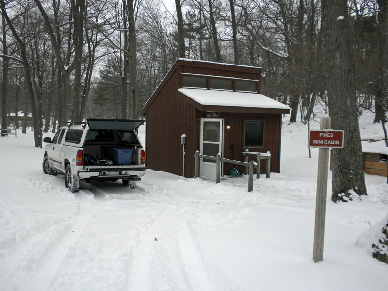pines-mini-cabin-ludington-state-park