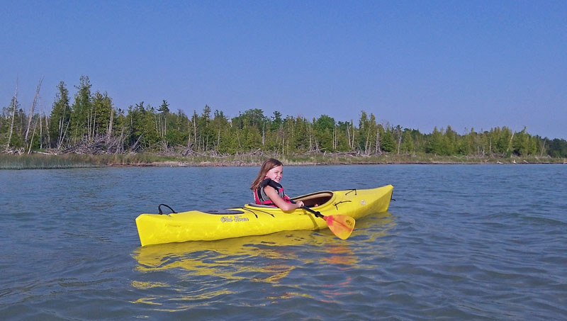kayak-young-state-park-boyne-city