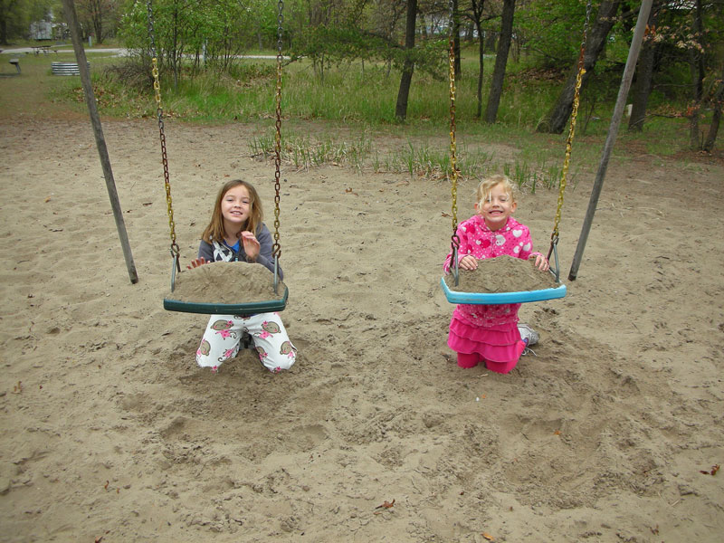 swings-muskegon-state-park