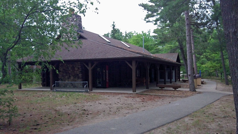 young-state-park-store