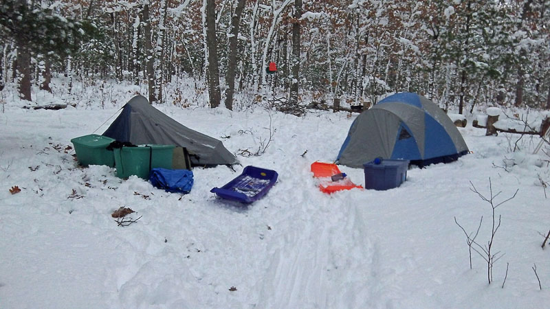 winter-campsite-white-river