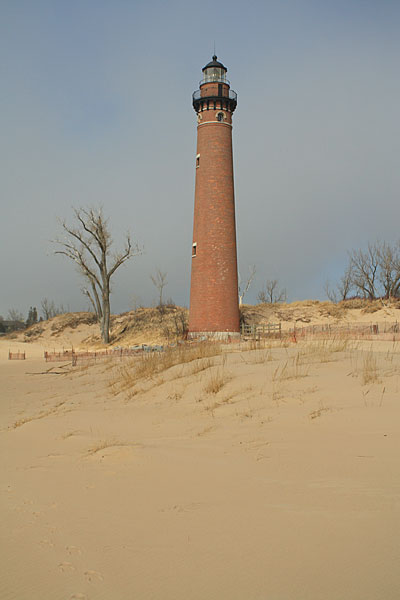 little-sable-point-lighthoue