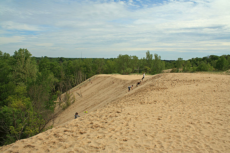 16-jumping-down-warren-dunes
