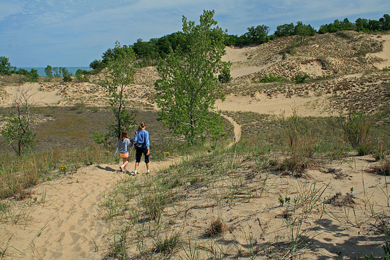 28-trail-junction-warren-dunes