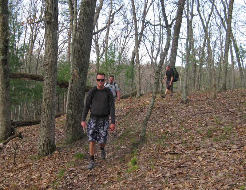 22-hiking-out-of-white-river-trail