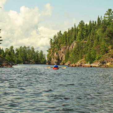 Grand Marais Minnesota – Camping, Hiking & BWCA